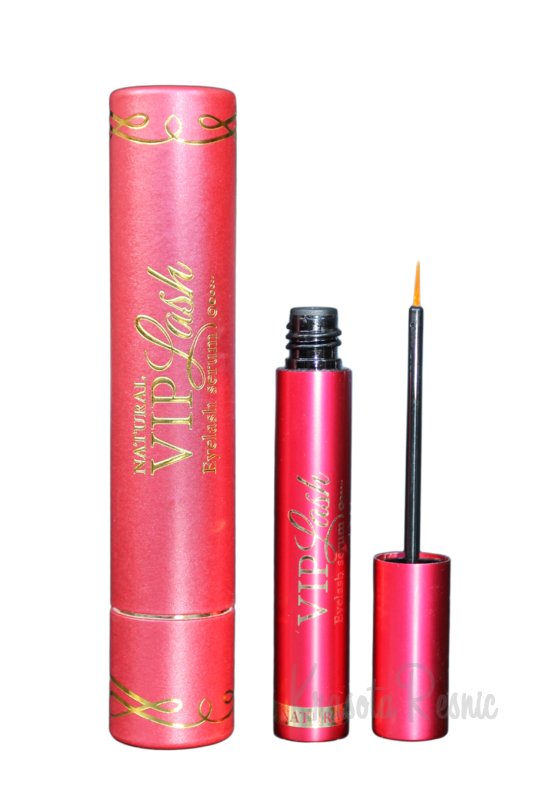 VIP Lash Eyelash serum