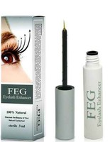FEG Eyelash Enhancer (ФЕГ Айлаш) с голограммой
